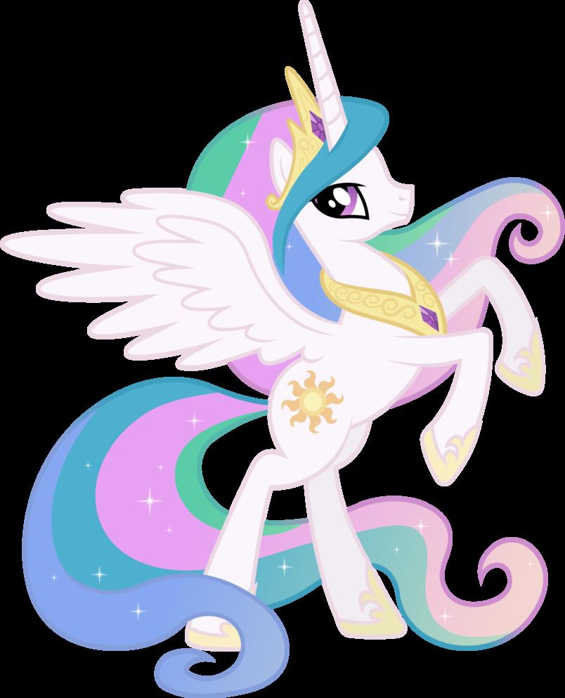 Princess Celestia Posing 4 By 90sigma On Deviantart My Little Pony Friends My Little Pony Twilight My Little Pony Comic