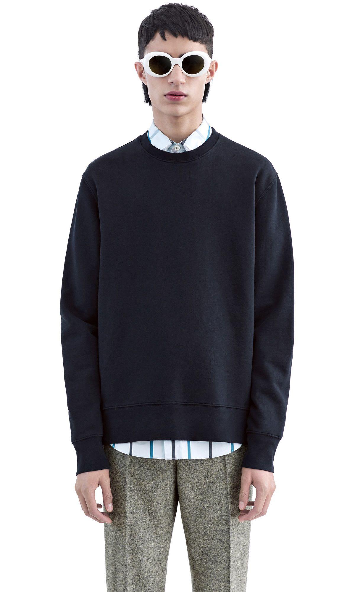 Acne studios pricey feminist sweatshirts