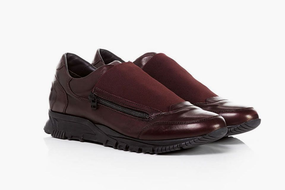 Lanvin Fall/Winter 2014 Footwear Collection