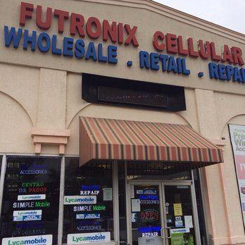 Futronix Cellular Ipad Repair Cellular Repair