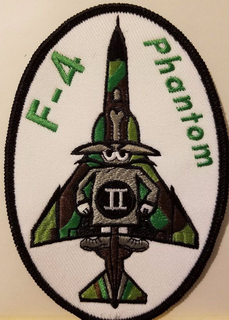 Pin by Daryl Metheny on Phantom Spooks in 2020 Air force