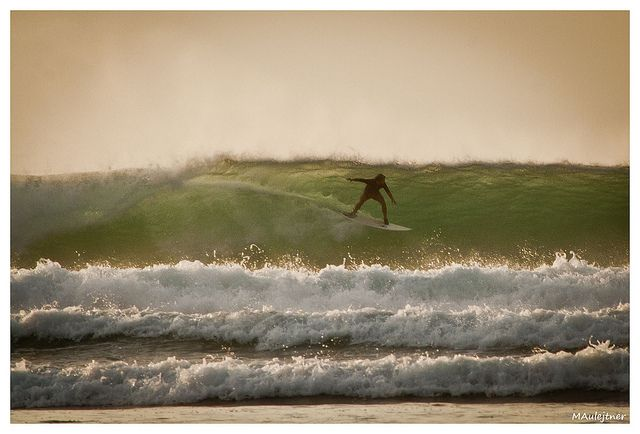 Bali, Balangan Beach, Surfing