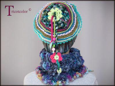 Tricotcolor