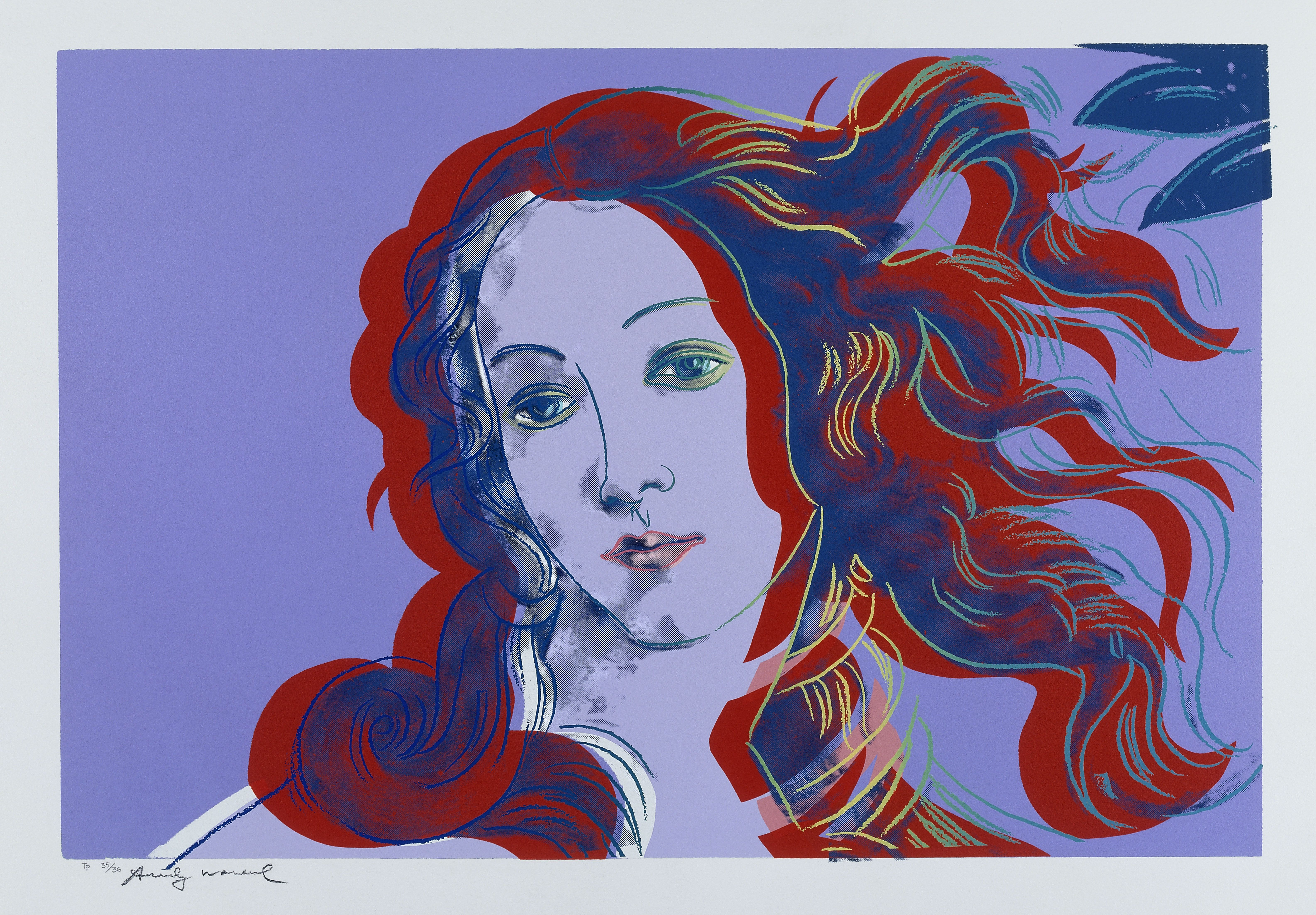 andy warhol paintings - 1024×712
