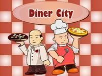 Diner City - Play cool math games at HoodaMath.com