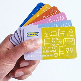 Amazing Want A Free Gift Card To IKEA? IKEA Is The Worldu0027s Largest Furniture  Retailer.