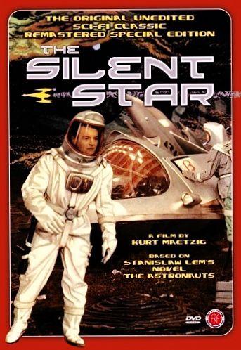THE SILENT STAR aka FIRST SPACESHIP ON VENUS 1960