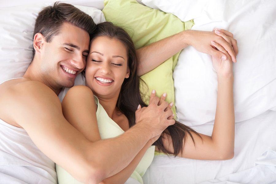 How to rejuvenate your sex life
