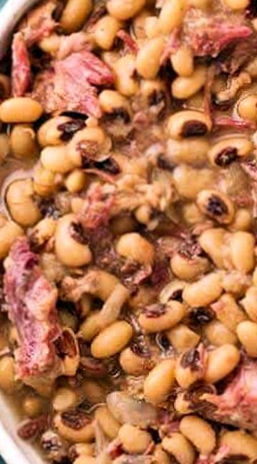 Black Eyed Peas Instant Pot ` Black Eyed Peas #blackeyedpeasrecipe