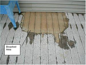 Superb How Do I Clean Mold From My Deck? Cleaning Mold From Decks And Wood Or