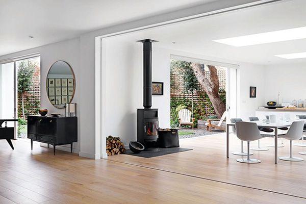 Bright L Shaped Living Room Design L Shaped Living Room Open Plan Kitchen Living Room Open Plan Living Room
