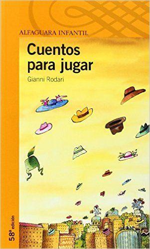 libros infantiles varios finales