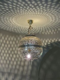 Charming Moroccan Light Shades   Google Search