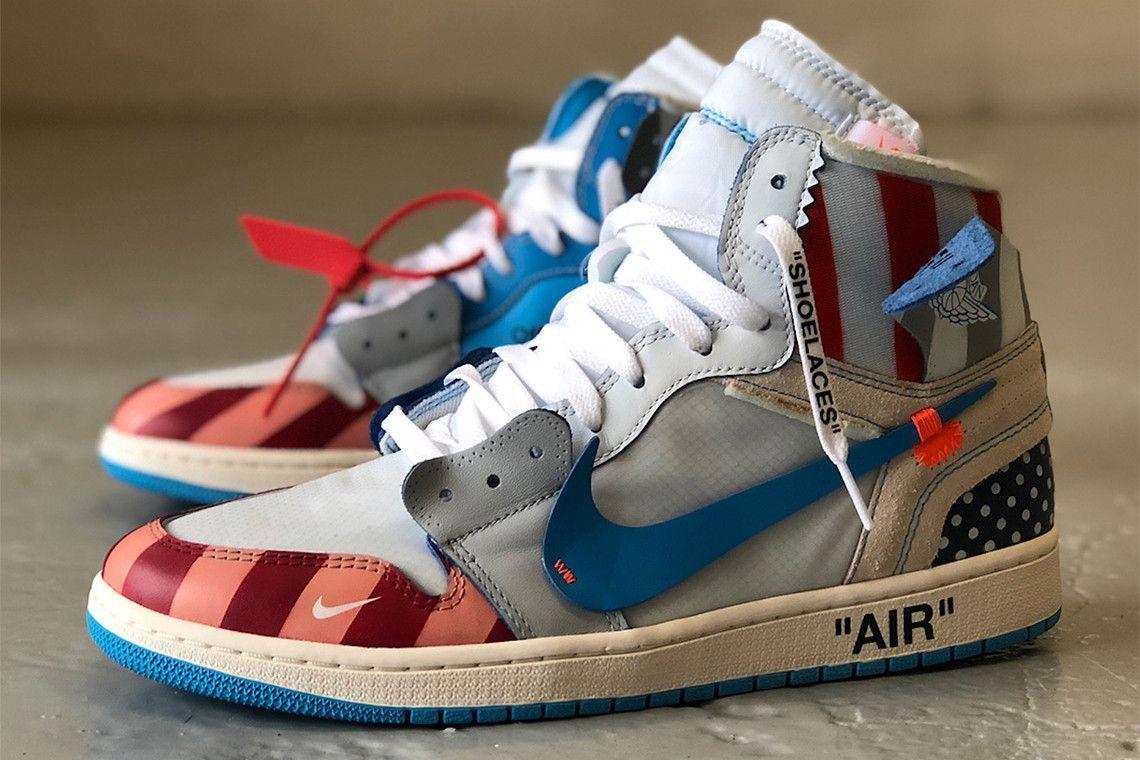 sneaker customizer online