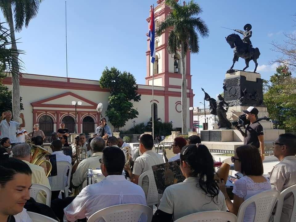 Amplio programa festivo para celebrar centenario de la Banda Provincial de Conciertos
