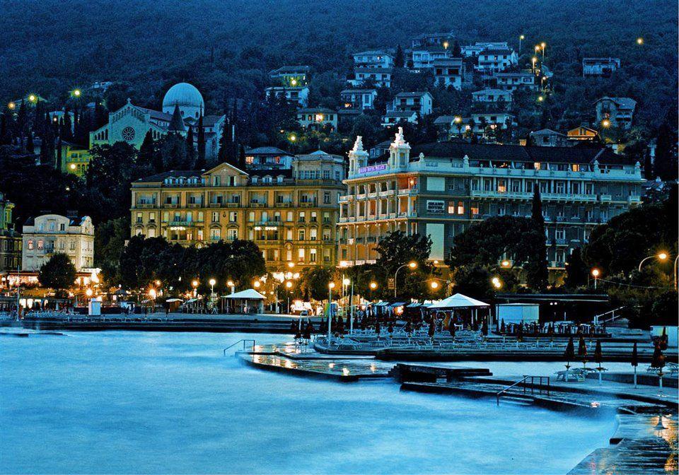 Opatija Croatia Croatia Hotels Places To Travel Places To Go