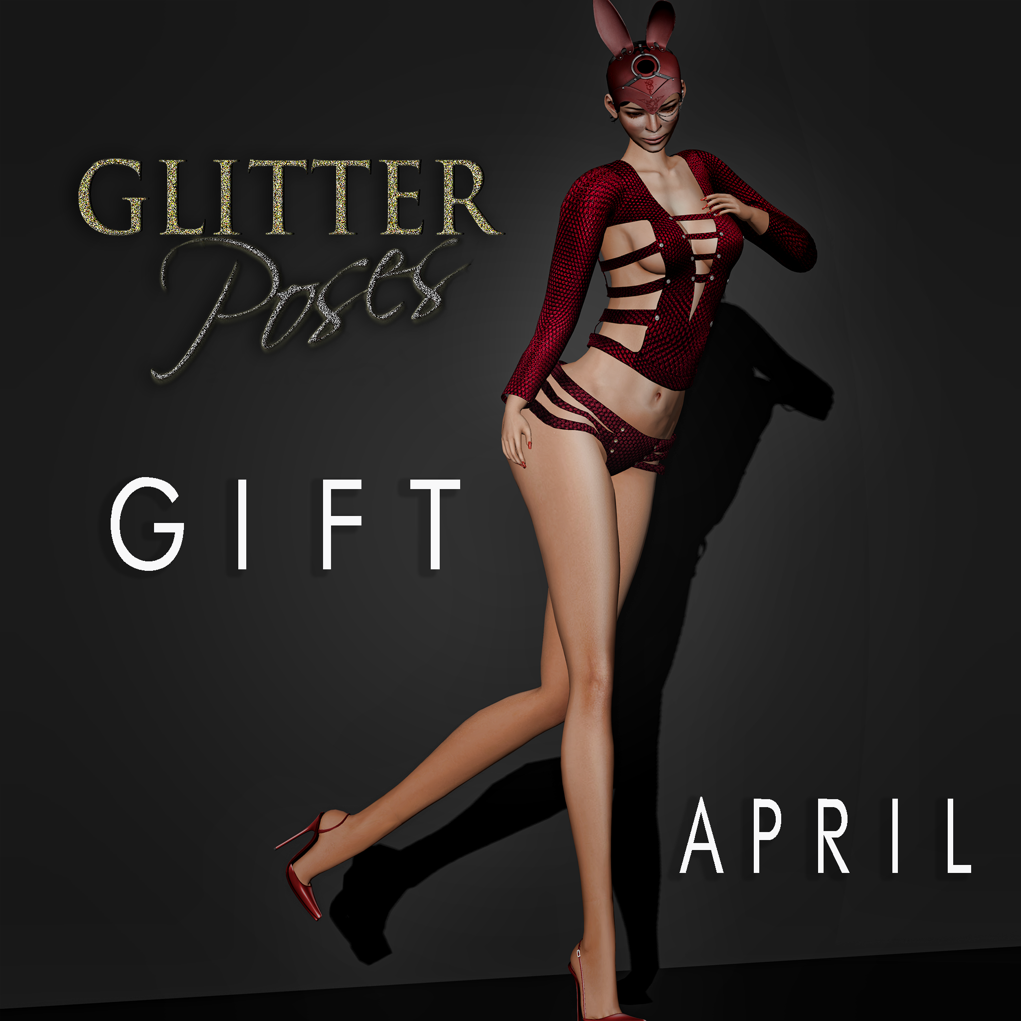 GLITTER Poses Mainstore: http://maps.secondlife.com/secondlife/Misty%20Mountain%20S/25/194/995
