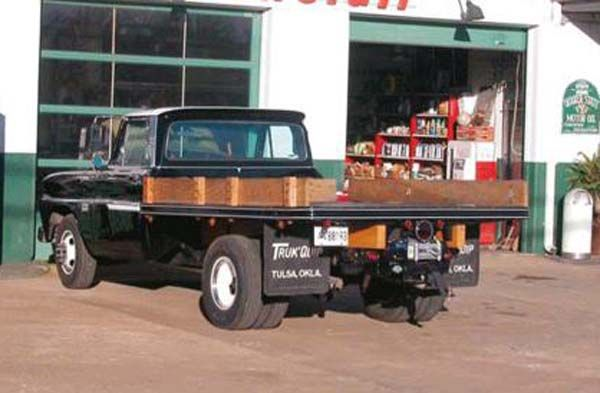 1965 Chevy C30 Flatbed Dually Chevy Trucks Trucks Chevy