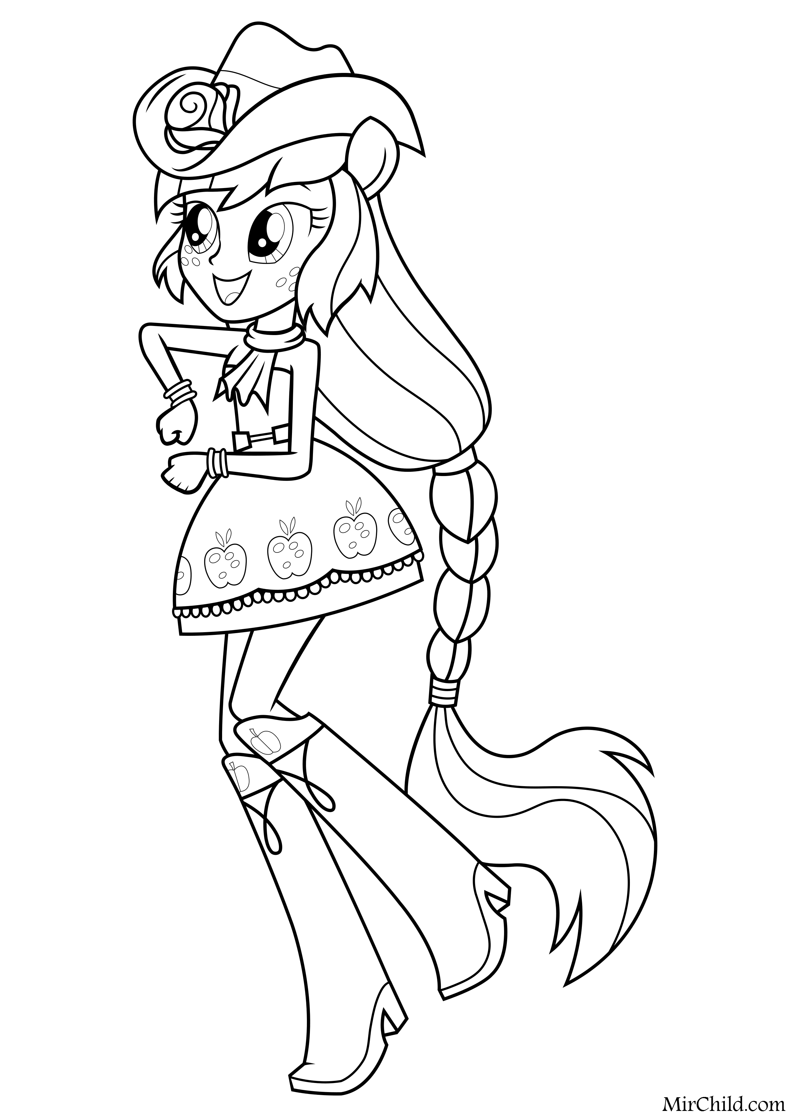 disney colors imagenora demeter  my little pony