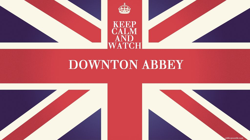 ~ Devoted U.S. Fans Will Be Watching Downton Abbey In January! ~