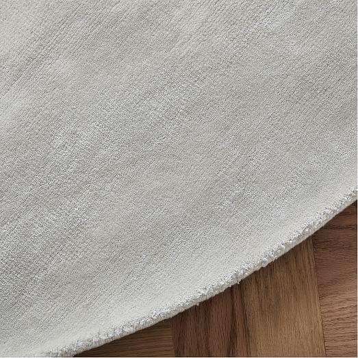Lucent Rug Dusty Blush 8 X10 At West Elm Rugs Home Decor Floor Decor Rugs Modern Nursery Furniture Bedding Shop