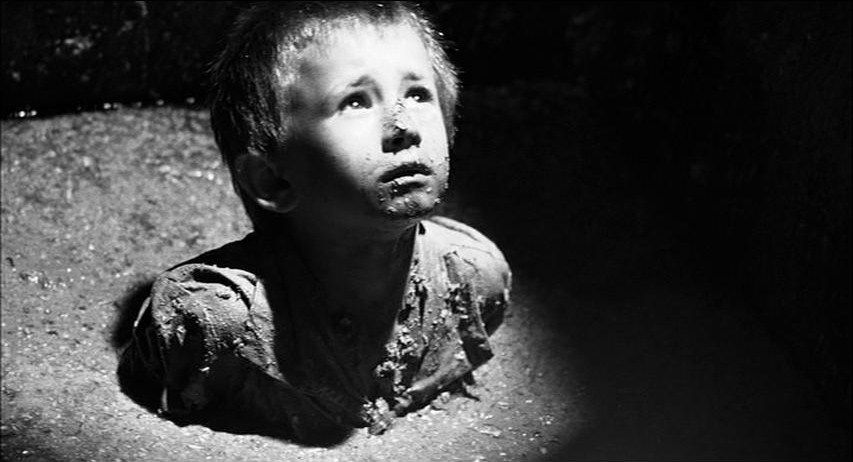 Image result for schindler's list children on train
