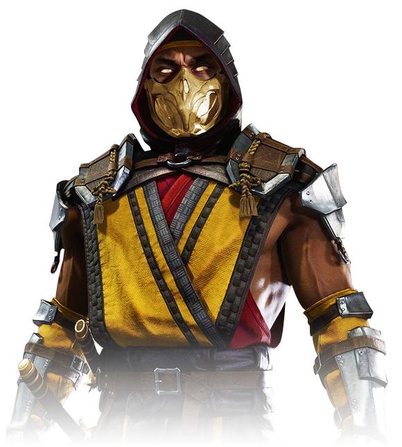 Scorpion By Yare Yare Dong On Deviantart Scorpion Mortal Kombat Mortal Kombat Mortal Kombat Art