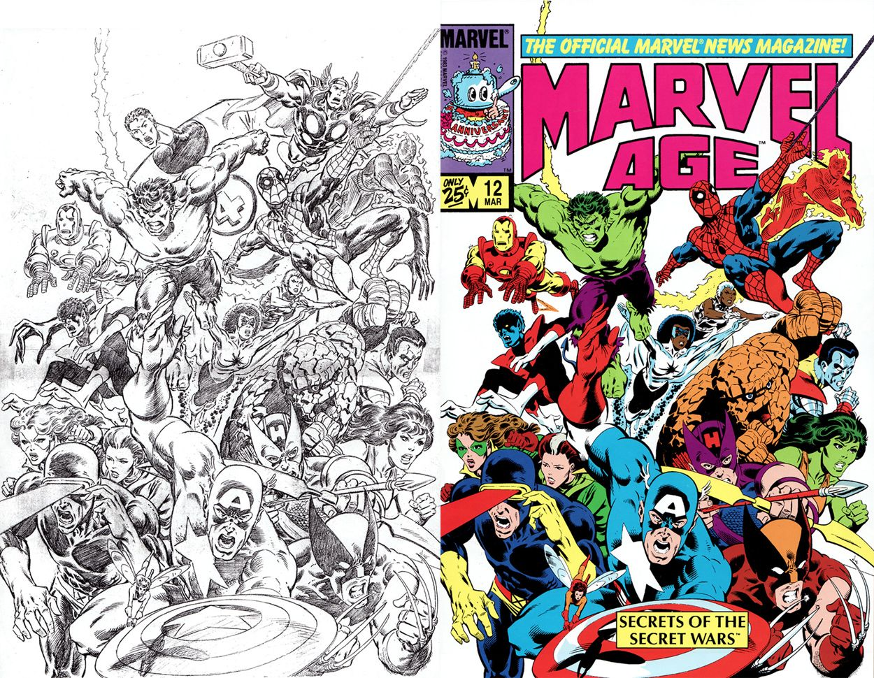 Vintage Marvel Comic Book Pages Avengers Google Search Its My Party Pinterest Marvel Comic Books