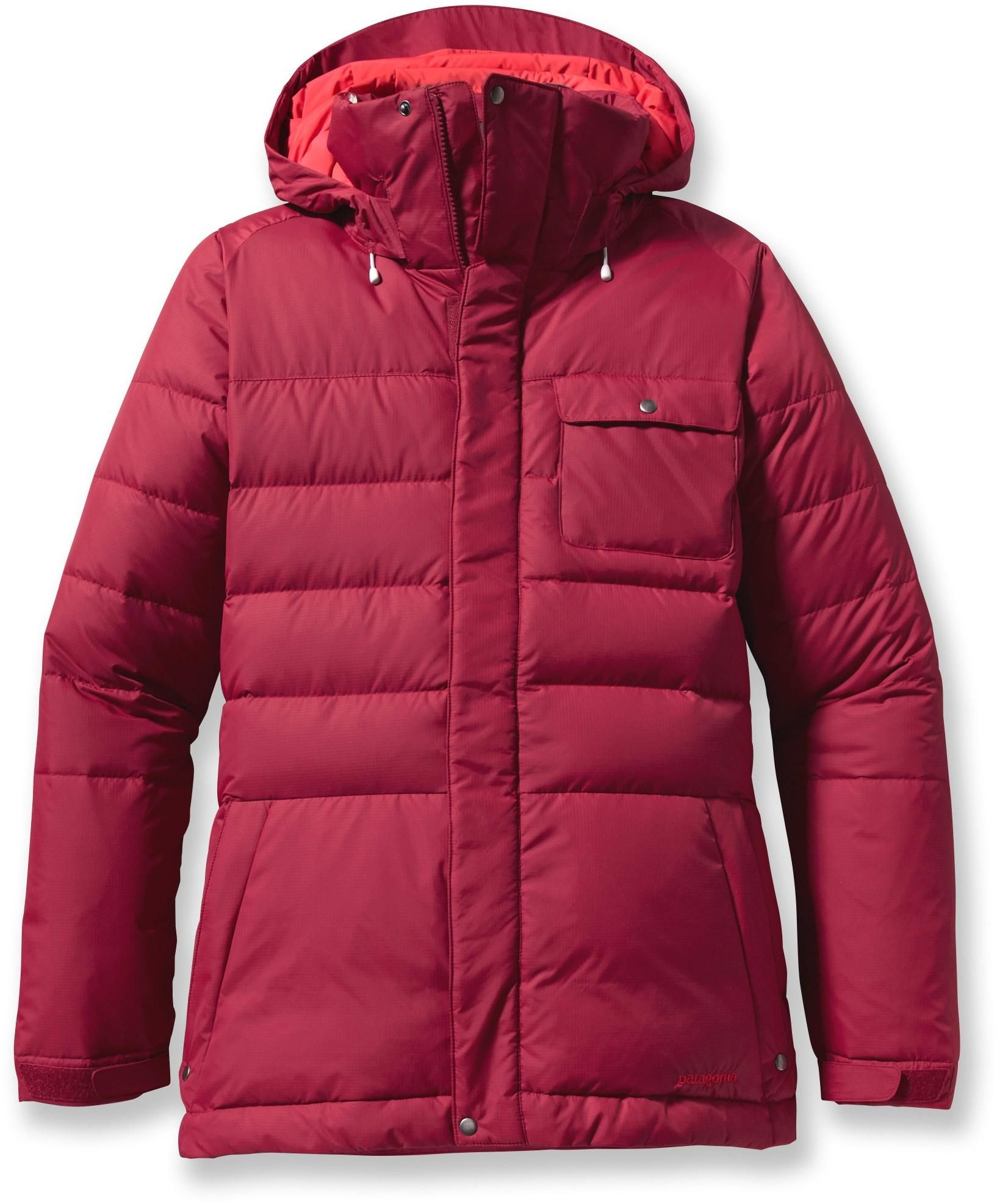 58379dbaf At REI Outlet: Women's Patagonia Rubicon Down Jacket — 600-fill ...
