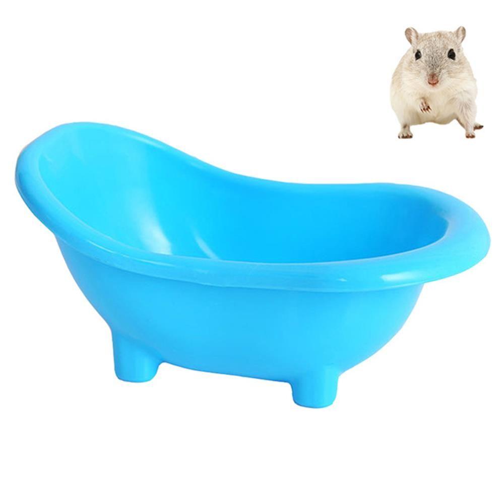 Plastic Hamster Toy Bathtub Hamster toys, Hamster, Small