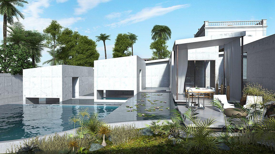 Fragmentos de Arquitectura | Quinta da Orada | Albufeira | Arquitetura | Architecture | Atelier | Design | Outdoor | Details | View | Piscina | Swimming Pool