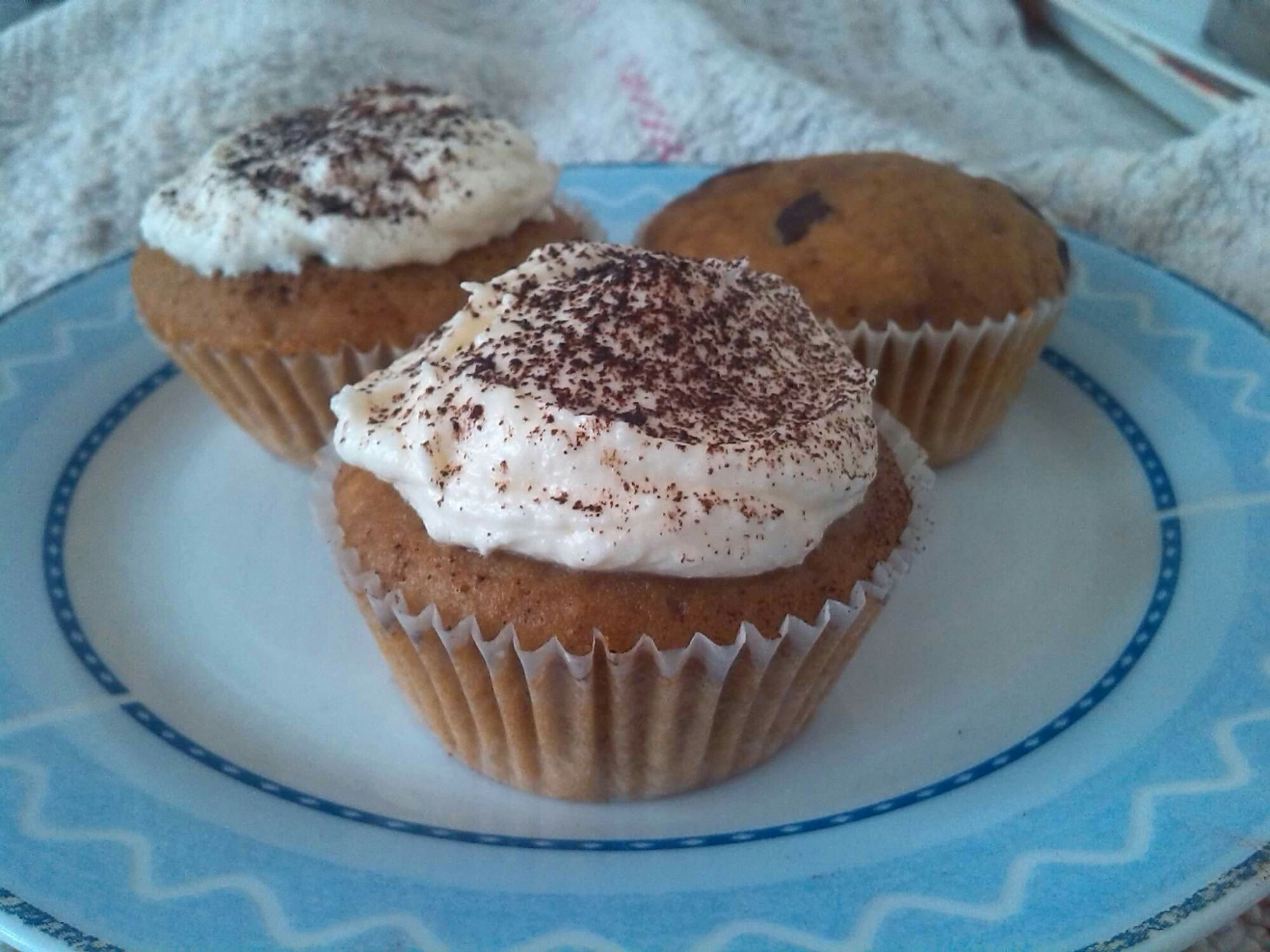 Cappuccino Cupcakes the dutch baker This Cupcakes  the dutch baker is a best for your Lunch made with wholesome ingredients! Dairy, Gluten Free, grain free and paleo too!, Our cupcakes Recipes very delicious, we can try to make this Cakes recipes at home.Read More About This Recipe  Click here