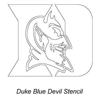 Pin On Duke Devil Crafts