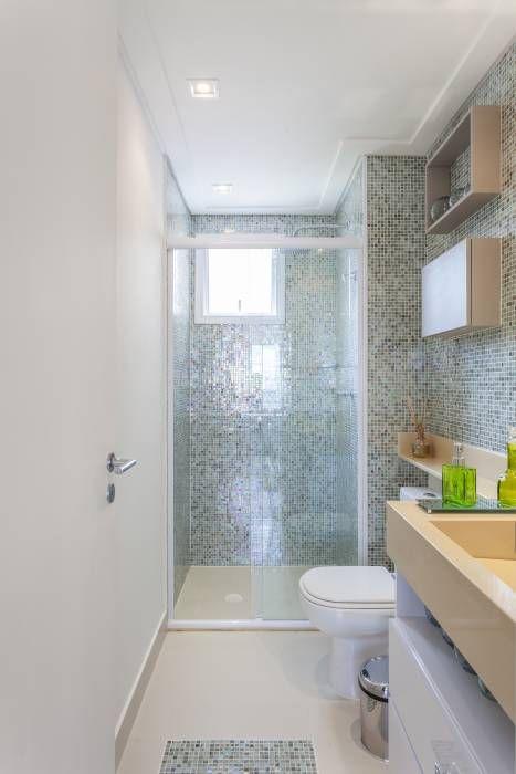 Banos Minimalistas De Marcy Ricciardi Arquitetura Interiores Minimalista Bau