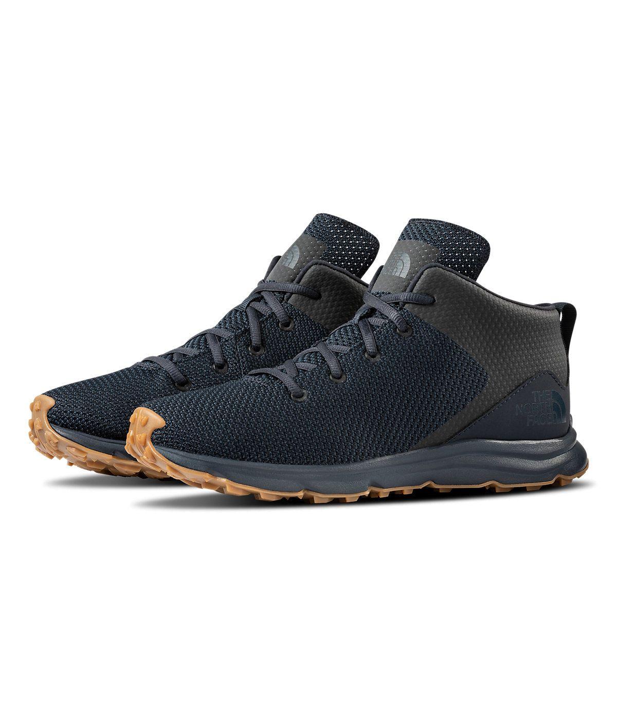 detaillering gratis verzending elegante schoenen The North Face Men's Sestriere Mid Sneakers | Products in ...