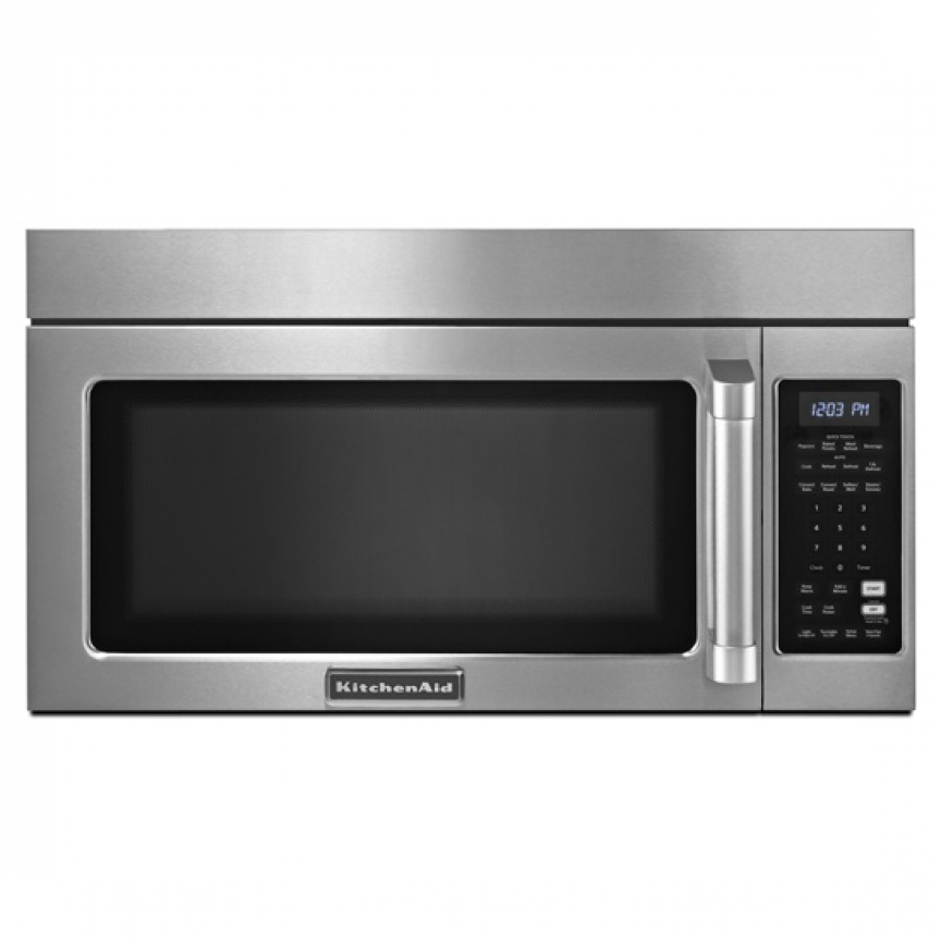 Kitchenaid Convection Microwave Oven Still Haven T Used The