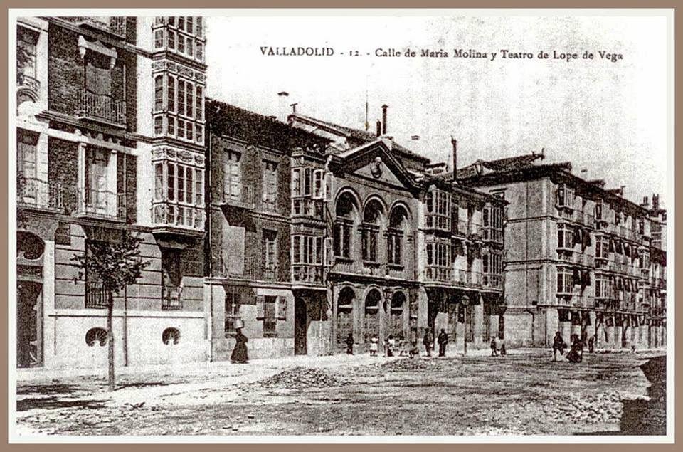 Teatro Carrion Valladolid Entradas