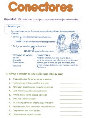 Razonamiento Verbal Para Cuarto Grado 4º De Educación Primaria Sinónimos Los Sinónimos S Razonamiento Verbal Ejercicios De Español Ortografia Ejercicios