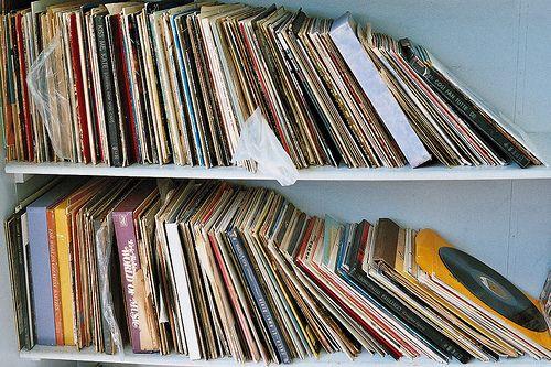 #records
