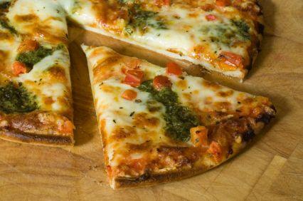 smillas glutenfria pizza