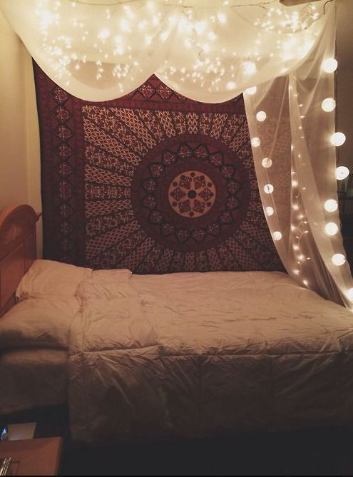 Tapestries Are Great Ways To Make Your Bedroom Cozy