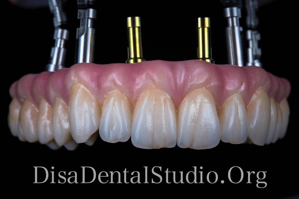 Gc Ht Initial Zirconia And Gc Zr Fs Ceramic Dental Art Dental Teeth Dentistry