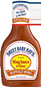 Sweet Baby Rays Buffalo Sauce Recipes