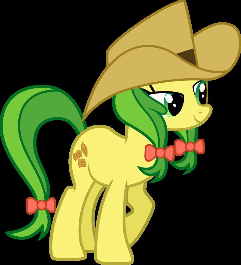 The Apple Family - my-little-pony-friendship-is-magic Fan