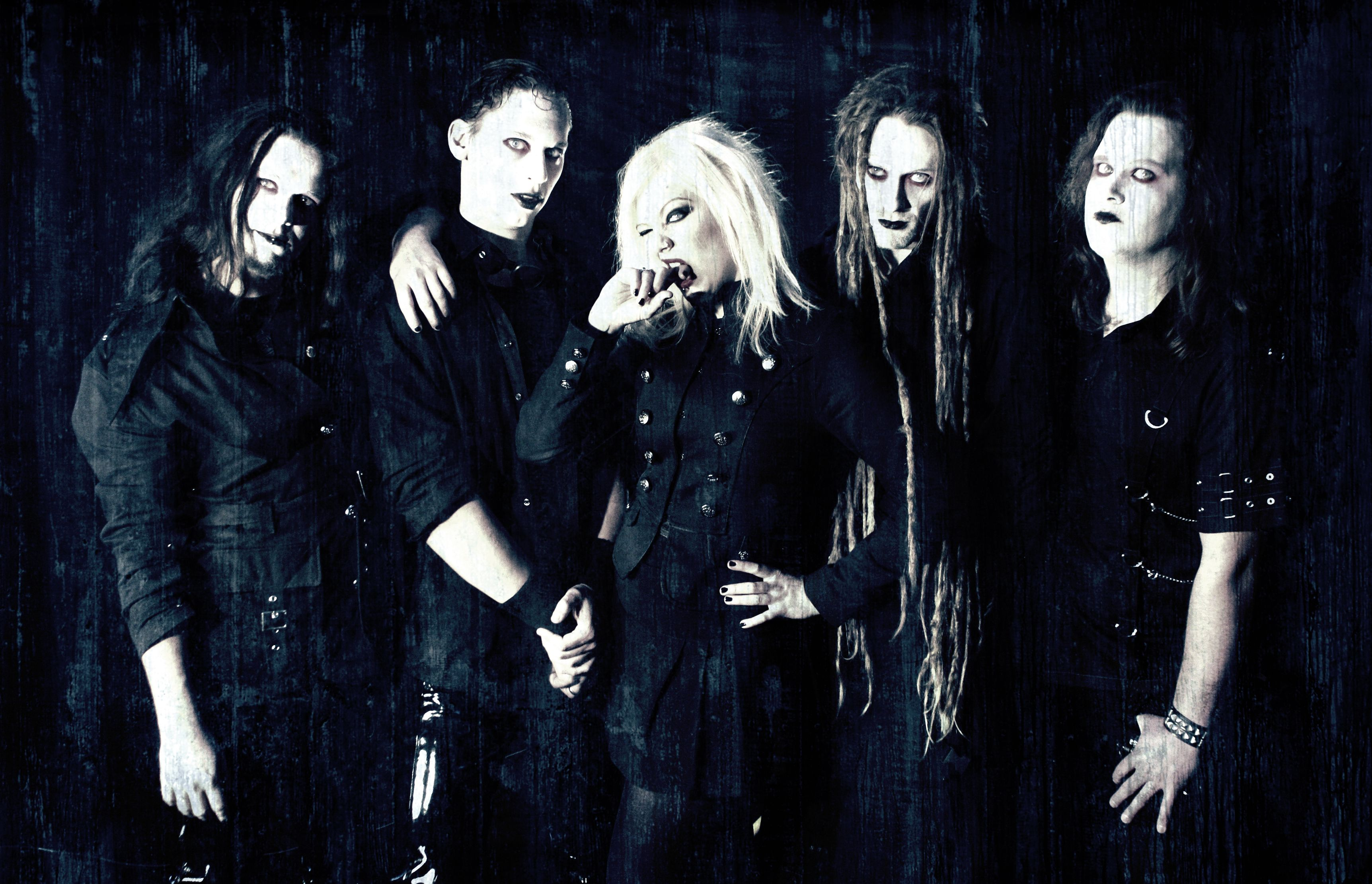 Gothic Metal band Sins7sinS | Goth and Industrial Bands | Pinterest