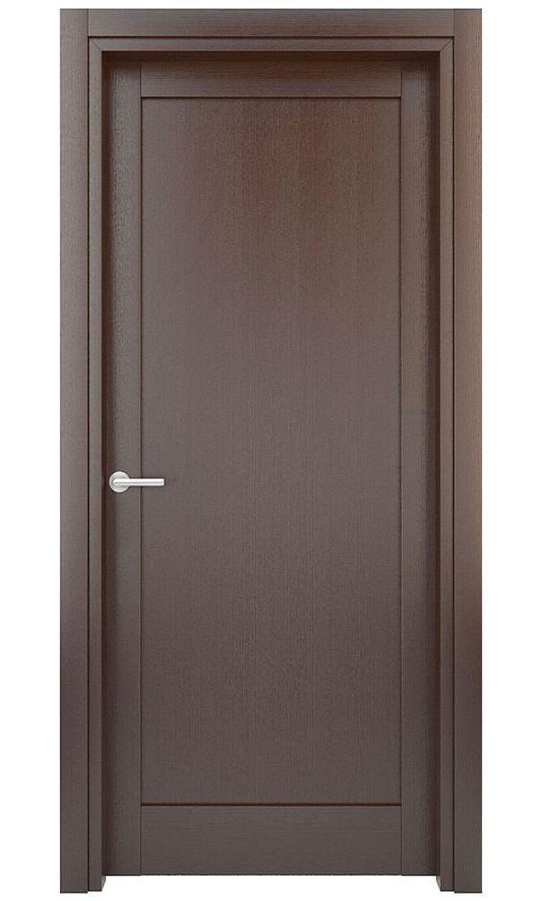 Model pintu kamar tidur modern terbaru  Desain pintu in
