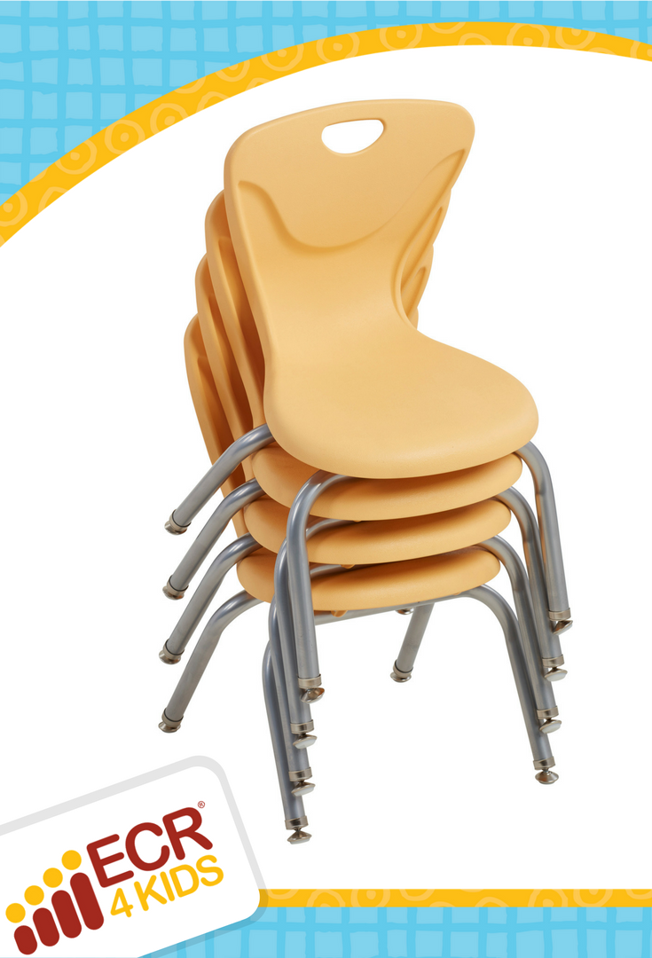 Posture Promoting Chair Mesh Fabric For Patio Chairs Promote Good Naturally With Ecr4kids Contour Stackable Up To Four High And Available In A Range Of Attractive Contemporary Colors