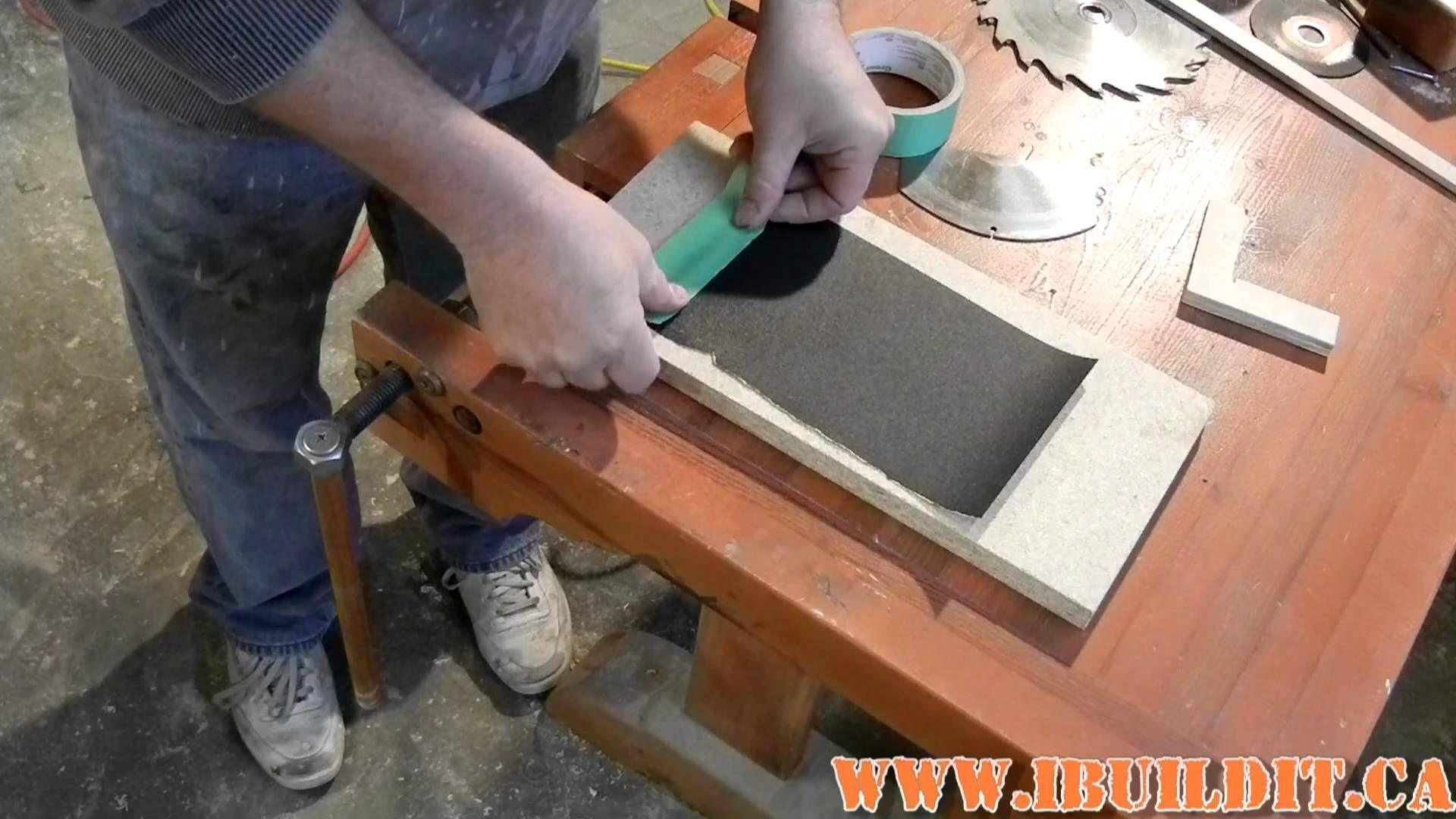Make A Card Scraper Wood Crafts Cricut Projects Cards