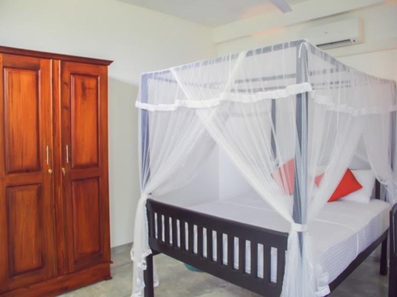 The Pavilion Villa Unawatuna, Sri Lanka