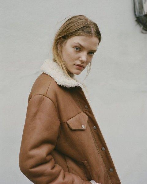 96945a046 RAG & BONE NATALIE JACKET | THE LOOK | Jackets for women, Winter ...